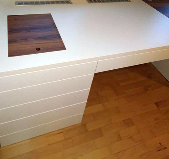 Kancelársky a ostatný nábytok